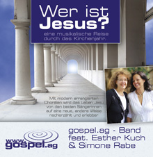 CD Gospel AG